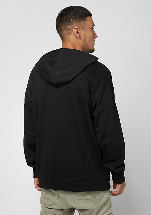 Urban Classics Oversized Sweat black