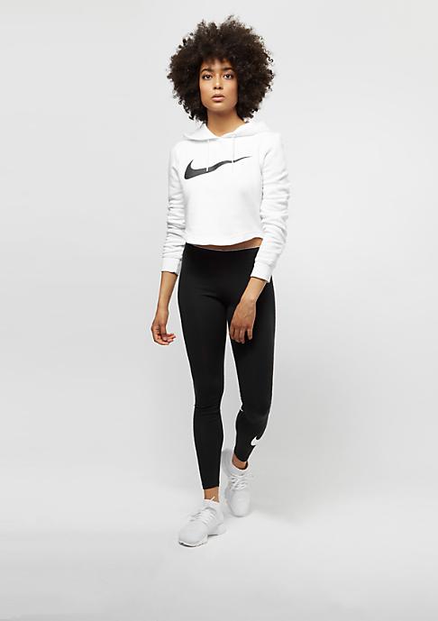 NIKE Sportwear Leggins black/white