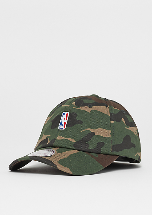 Mitchell & Ness I Love This Game Low Pro NBA camo