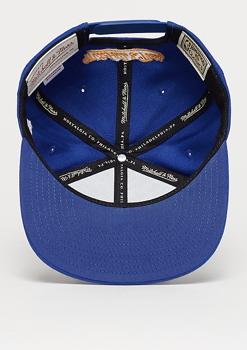 Mitchell & Ness I Love This Team NBA Golden State Warriors blue