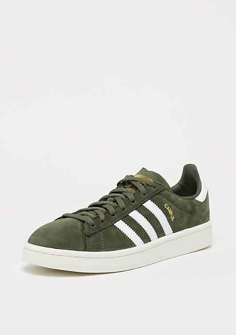 adidas Campus Cargo Pack major/Footwear white/chalk white YB8M5