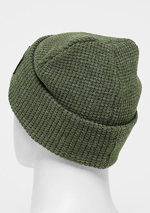 DC Milton vintage green