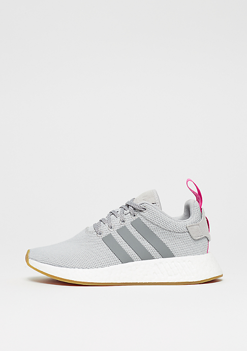 adidas NMD R2 grey two