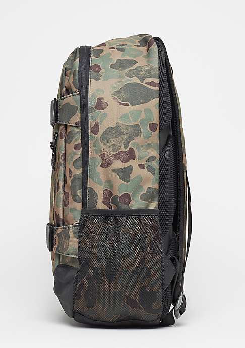 DC Clocked duck camo