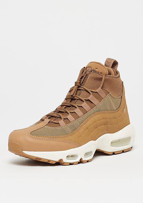 NIKE Air Max 95 Sneakerboot flax/flax/ale brown