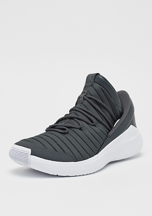 JORDAN Flight Luxe anthracite/black/white