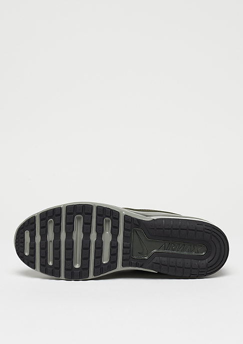 NIKE Air Max Fury cargo khaki/black-sequoida-dark stucco