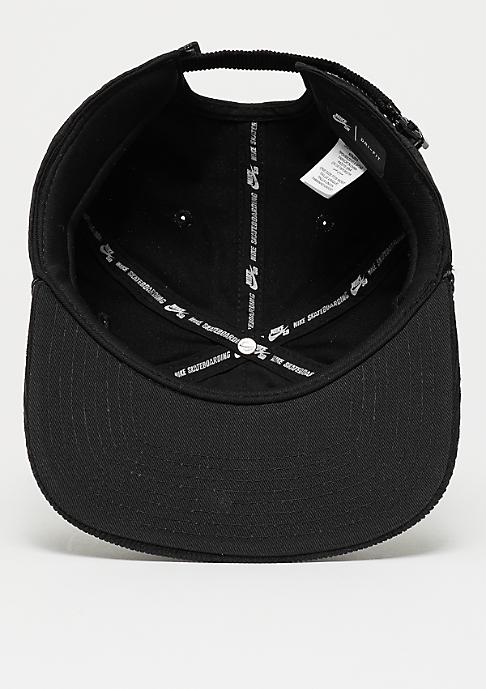 NIKE SB Waxed Canvas Pro black/black/cool grey