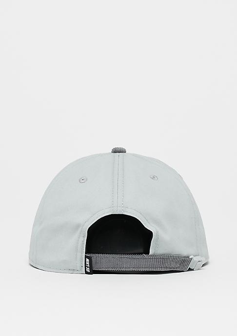 NIKE SB Waxed Canvas Pro wolf grey/cool grey/cool grey