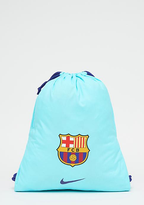 NIKE Stadium FC Barcelona FCB polarized blue/deep royal blue