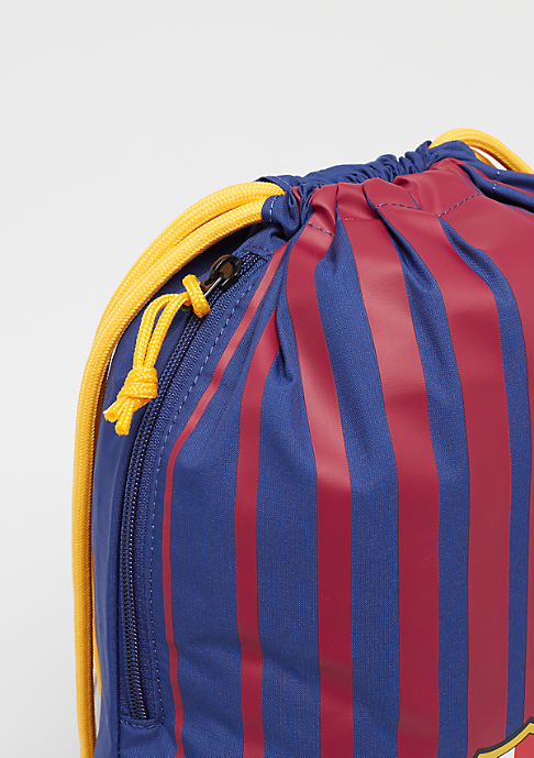 NIKE Stadium FC Barcelona FCB deep royal/university gold