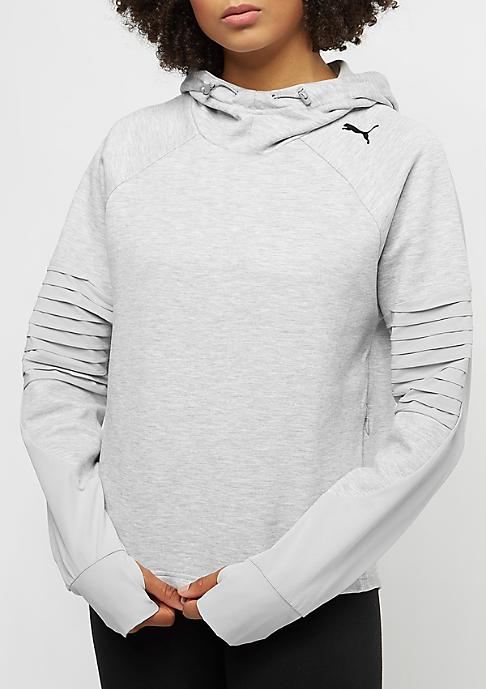 Puma Evostripe light gray heather