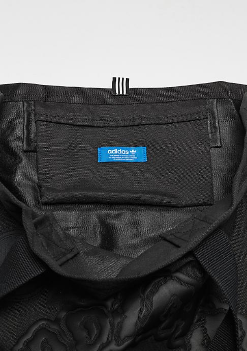 adidas Shopper XL Can black