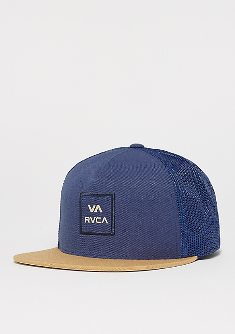 RVCA VA All The Way navy/khaki