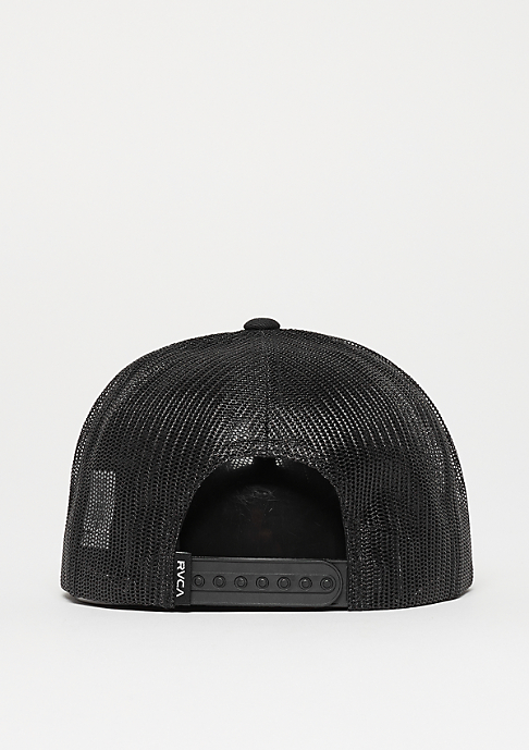 RVCA All The Way CTIII black