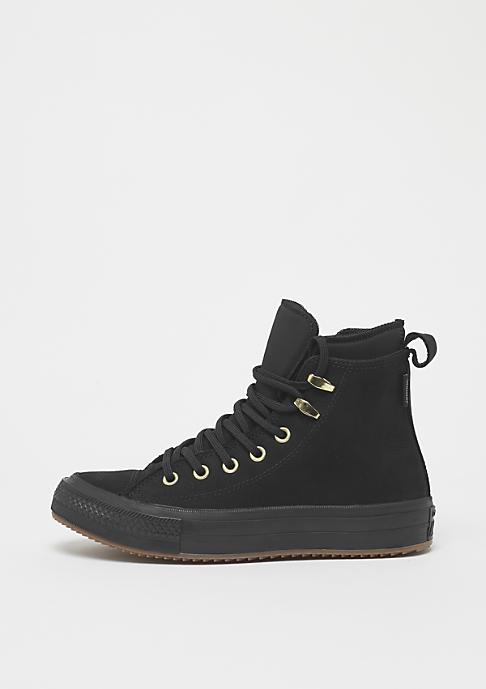 Converse Chuck Taylor All Star WP Boot Hi black/black/brass