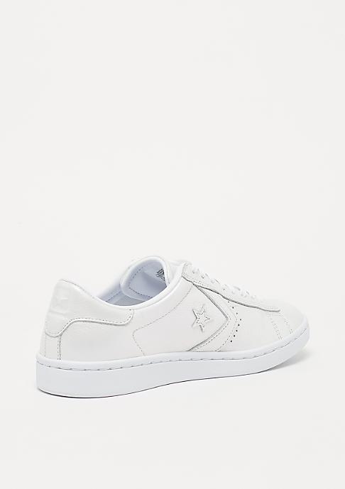 Converse PL LP Ox arctic fire/white/white