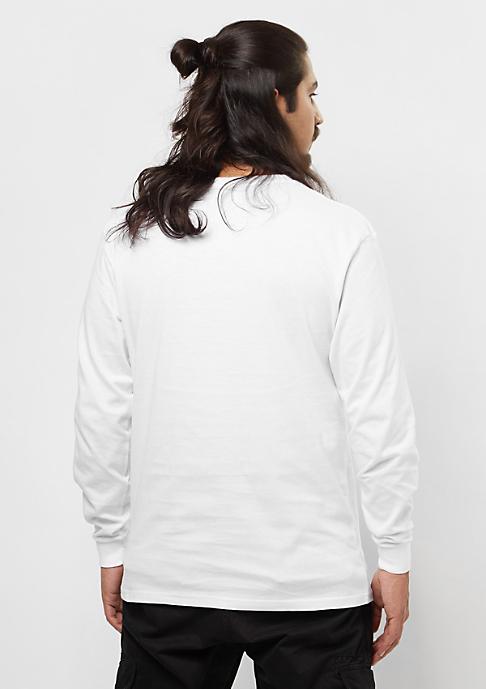 Reell Universe Logo white