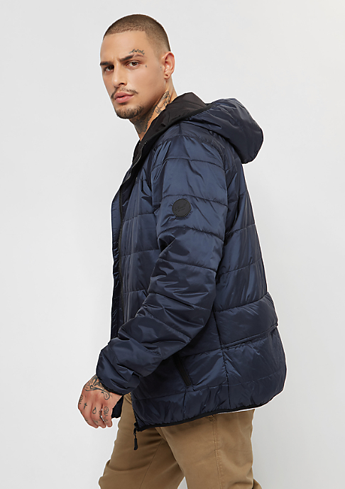 Reell Hooded Stitch dust navy