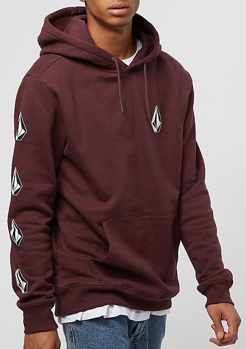 Volcom Supply Stone dark port