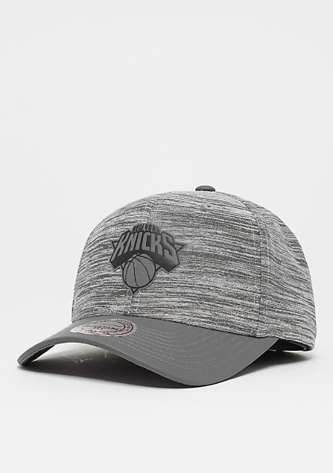 Mitchell & Ness Swish NBA New York Knicks grey/grey