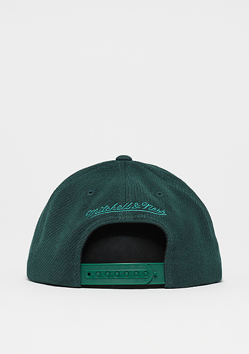 Mitchell & Ness Lincoln forest