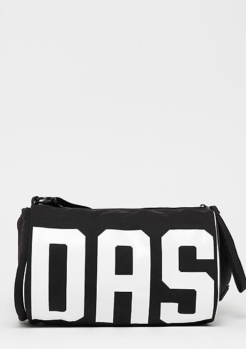 adidas Small Team Bag black/white