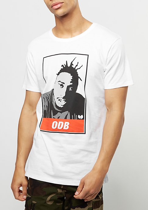 Wu-Wear T-Shirt ODB white