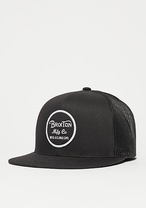 Brixton Wheeler Mesh black/black