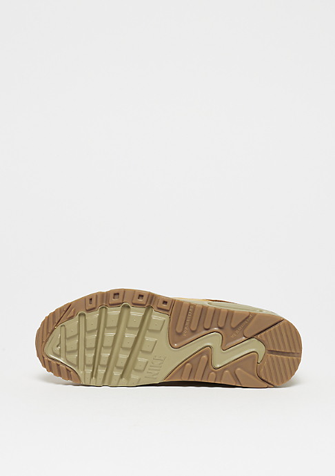 NIKE Air Max 90 Winter PRM (GS) bronze/baroque brown/bamboo