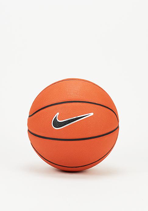 NIKE Basketball Swoosh Skills amber/black/white/black