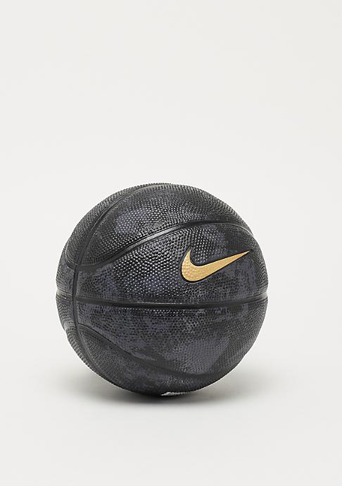 NIKE Lebron Skills (Size 3) black/black/black/metallic gold