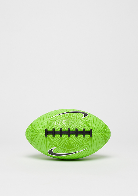 NIKE Football 500 Mini 4.0 (5 Skills) electric green/action green