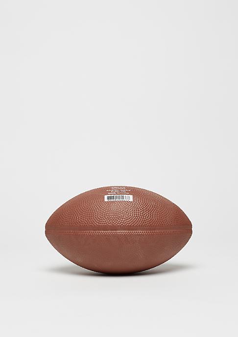 NIKE Football 500 Mini 4.0 (5 Skills) terra brown/black/white