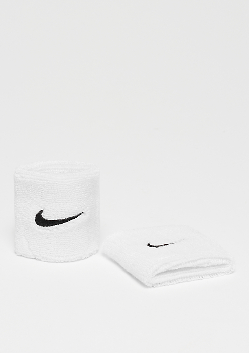 NIKE Swoosh white/black