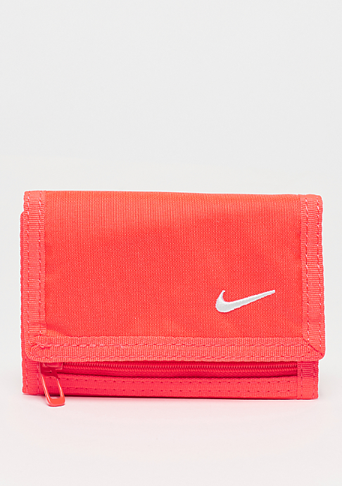NIKE Basic bright crimson/white