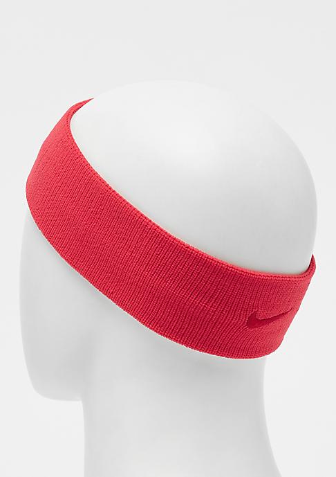 NIKE Headband NBA university red/university red