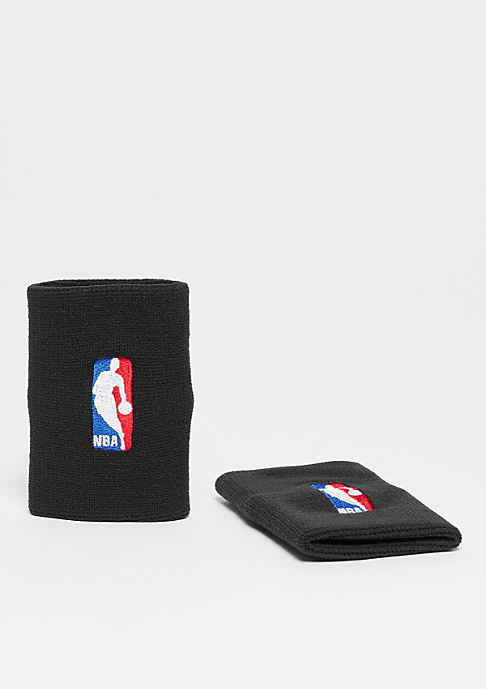 NIKE Wristbands NBA black/black