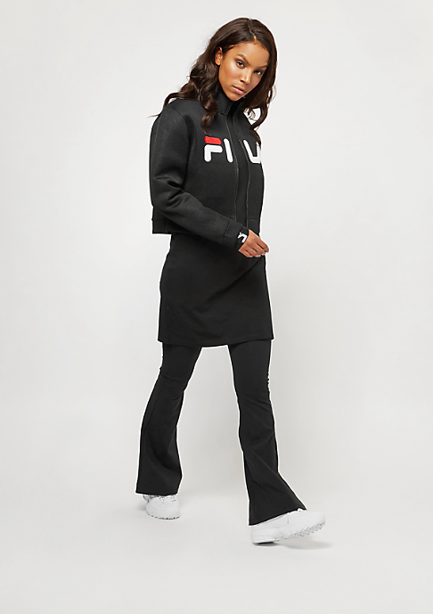 Fila Urban Line Dress Long Turtle Brooke Black
