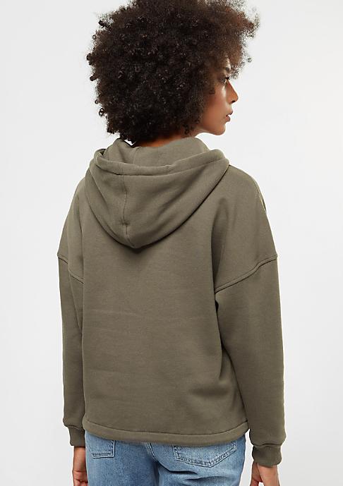 Urban Classics Kimono army green