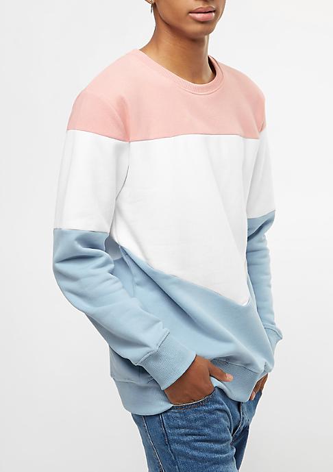 Criminal Damage Retro pink/blue