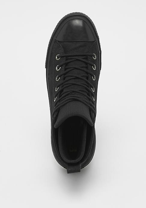 Converse CTAS WP BOOT HI black/black/gum