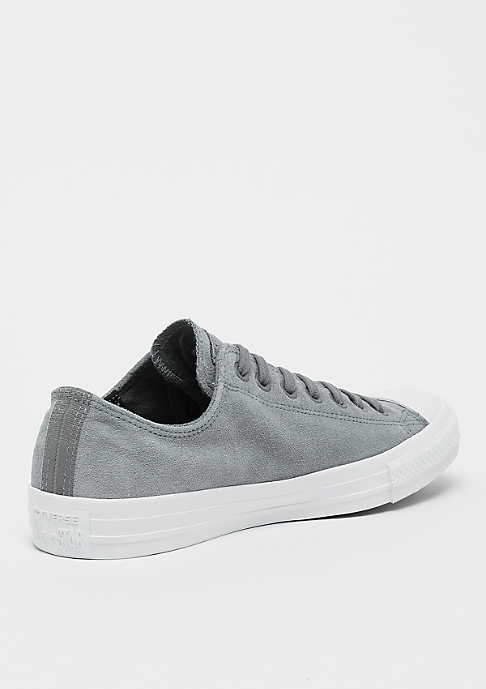 Converse Chuck Taylor All Star OX cool grey/white