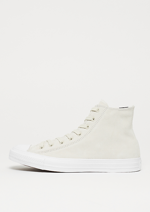 Converse Chuck Taylor All Star HI buff/buff/white