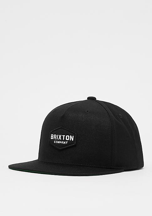 Brixton Obtuse black