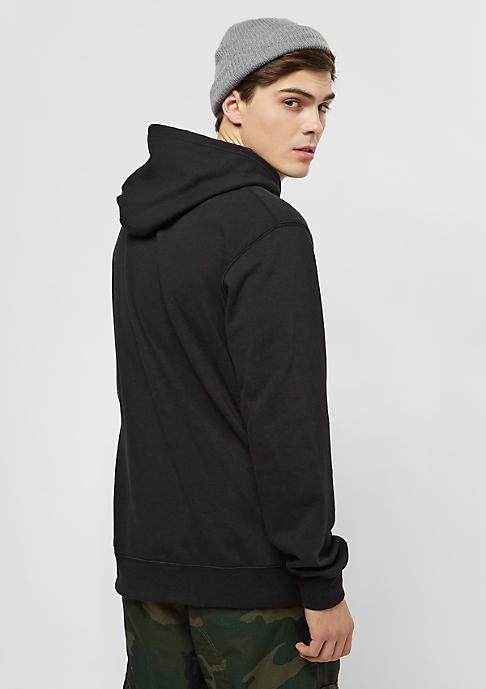Brixton Stith Fleece black