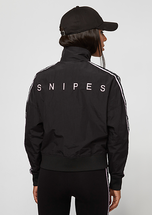 SNIPES Taped Oversized black