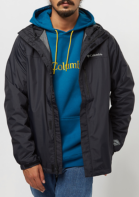 Columbia Sportswear Pouring Adventure II black