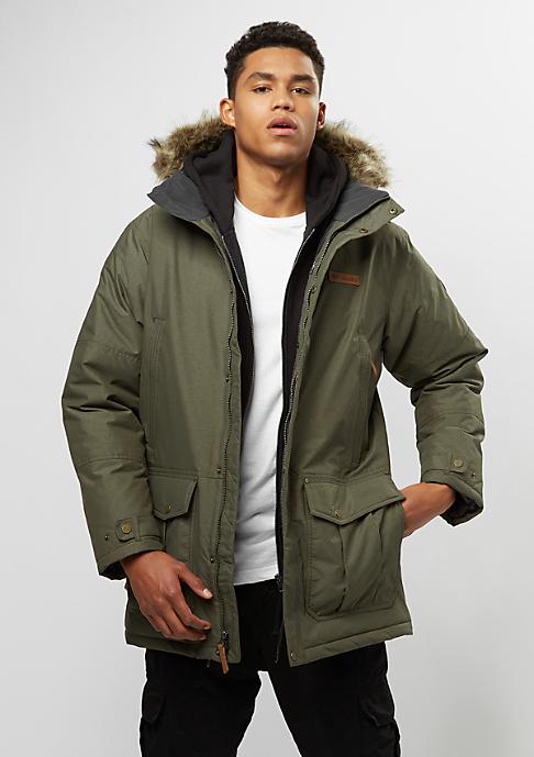 Columbia Sportswear Timberline Ridge peatmoss