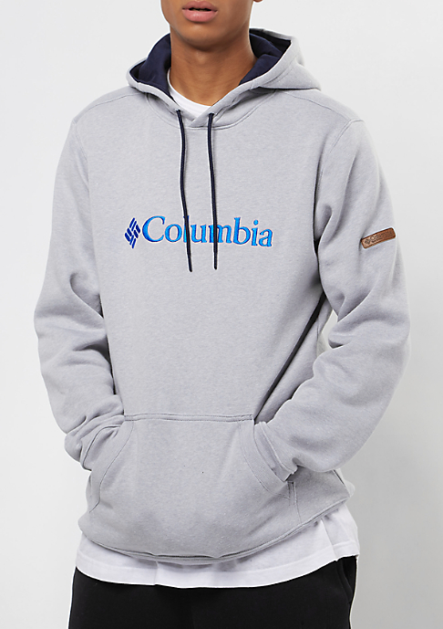 Columbia Sportswear CSC Basic Logo II columbia grey heather